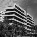 1992 – Edifício Brisas, 2.200 m² – Caiobá-PR