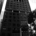 1994 – Edifício Sede INCEPA, 18.000 m² – Curitiba-PR   Arquiteto co-autor Paulo Pacheco