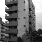 1990 – Edifício Terraços, 1.800 m² – Caiobá-PR