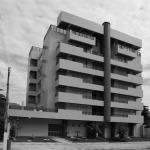 1994 – Edifício Oasis, 2.500 m² – Caiobá-PR    Arquiteto co-autor Paulo Pacheco