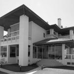 2004 – Residência Morais, 500 m² – Itapema-SC