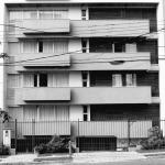 1983 – Edifício Família Ribeiro, 1.400 m² – Curitiba-PR – Arquiteto co-autor Paulo Pacheco