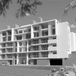 2010 – Condomínio Residencial Escorsin, 12.000 m² – Curitiba-PR