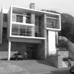 2004 – Residência Evangelista, 300 m² – Curitiba-PR