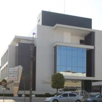 2006 – Edifício Sede Clinica Urocentro, 1.800 m² – Curitiba-PR